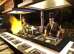 yuyake teppanyaki restaurant