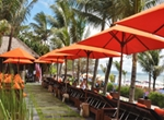 ole ocean view patio