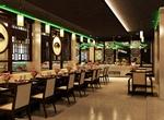Sattvic Fine Dining Restaurant